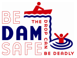 Click here for life-saving information about the dangers of low head dams
